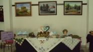 Изложба ручних радова