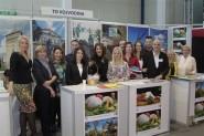 Осми Међународни сајам туризма и сеоског туризма