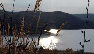 Брестовачко језеро